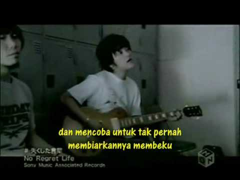 NRL - Nakushita Kotoba Subbed - indonesian lyric.wmv