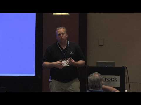 Partnering With Digium - AstriCon 2014