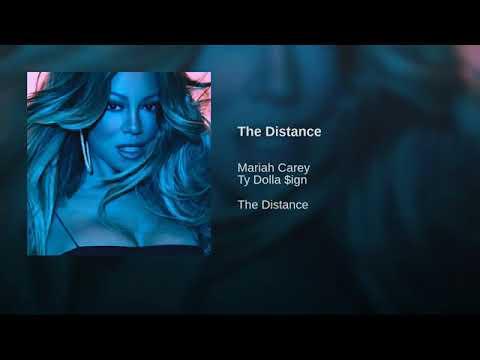 Mariah Carey The Distance (FULL) 2018