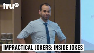 Impractical Jokers: Inside Jokes - Floppy Diks | truTV