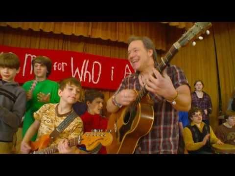 Brady Rymer - Love Me For Who I Am mp3