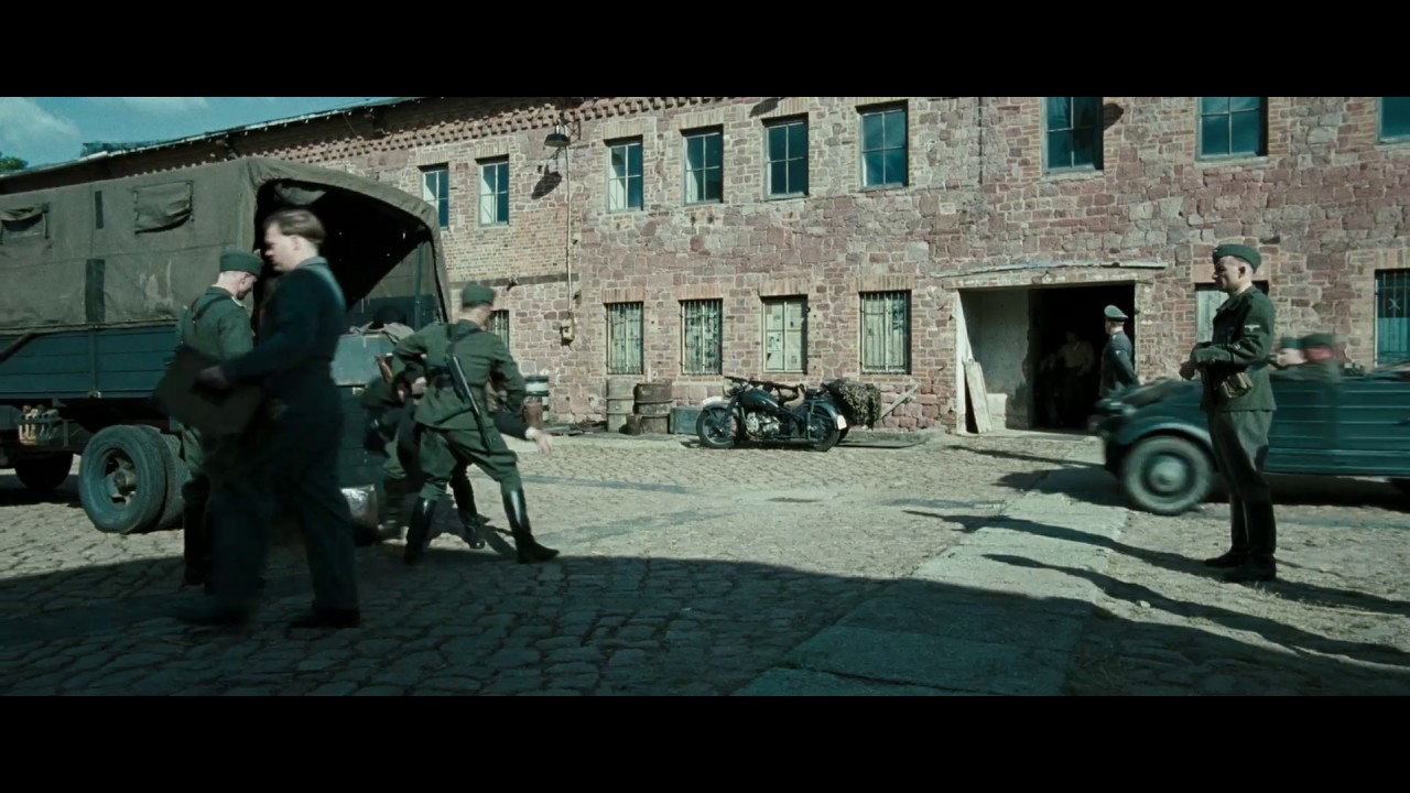 Download Escape from Warsaw Trailer