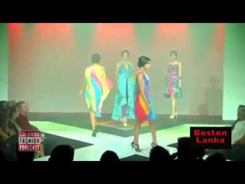 Colombo Fashion Forecast - Episode 1