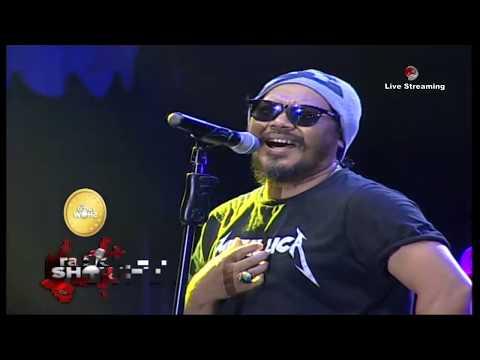 """Jamrud - """"Pelangi Di Matamu""""    Radioshow 23 September 2018"""