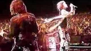 Aerosmith Tokyo, Japan 2002: Draw the Line