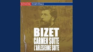 Carmen, Opera Suite No. 1: III. Intermezzo, Act 3
