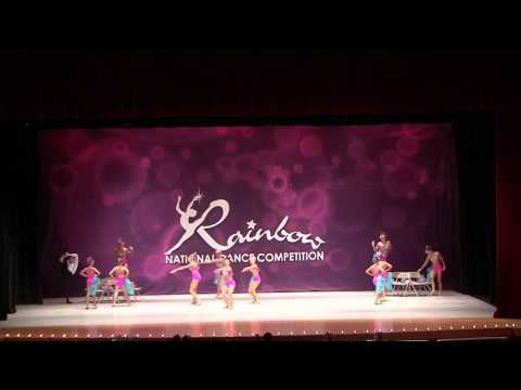Best Musical Theater // THE PARTY - Dynasty Dance Academy [Fort Smith, AR]