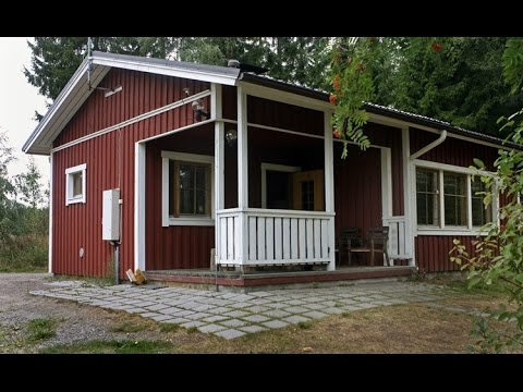 ID 127 - Holiday cottage for rent 1 hour drive from Helsinki