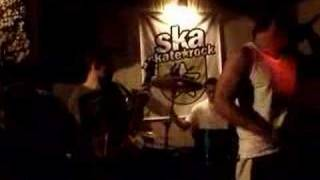 All Right! -  01 - Dead File - Live at Ska Skate Rock 2007