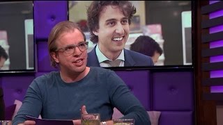 Make Holland Great Again: Jan Jaap over Groenlinks - RTL LATE NIGHT