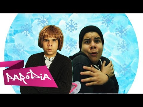 Matheus & Kauan Anitta - Ao Vivo E A Cores ft Anitta PARÓDIA ♫