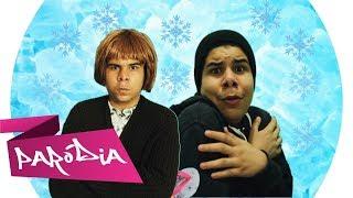Baixar Matheus & Kauan, Anitta - Ao Vivo E A Cores ft. Anitta (PARÓDIA) ♫