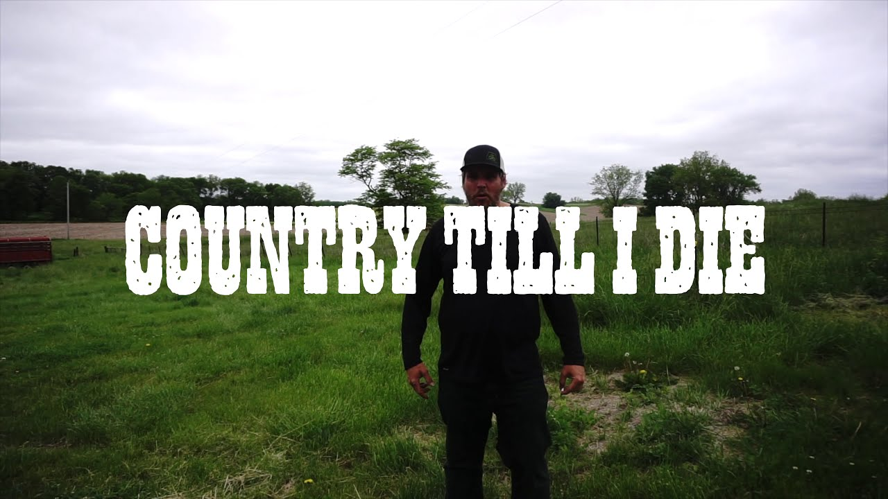 Country Till I Die by Jake Clements