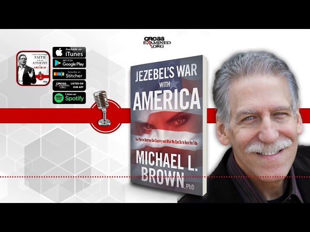 [PODCAST] Jezebel's War with America
