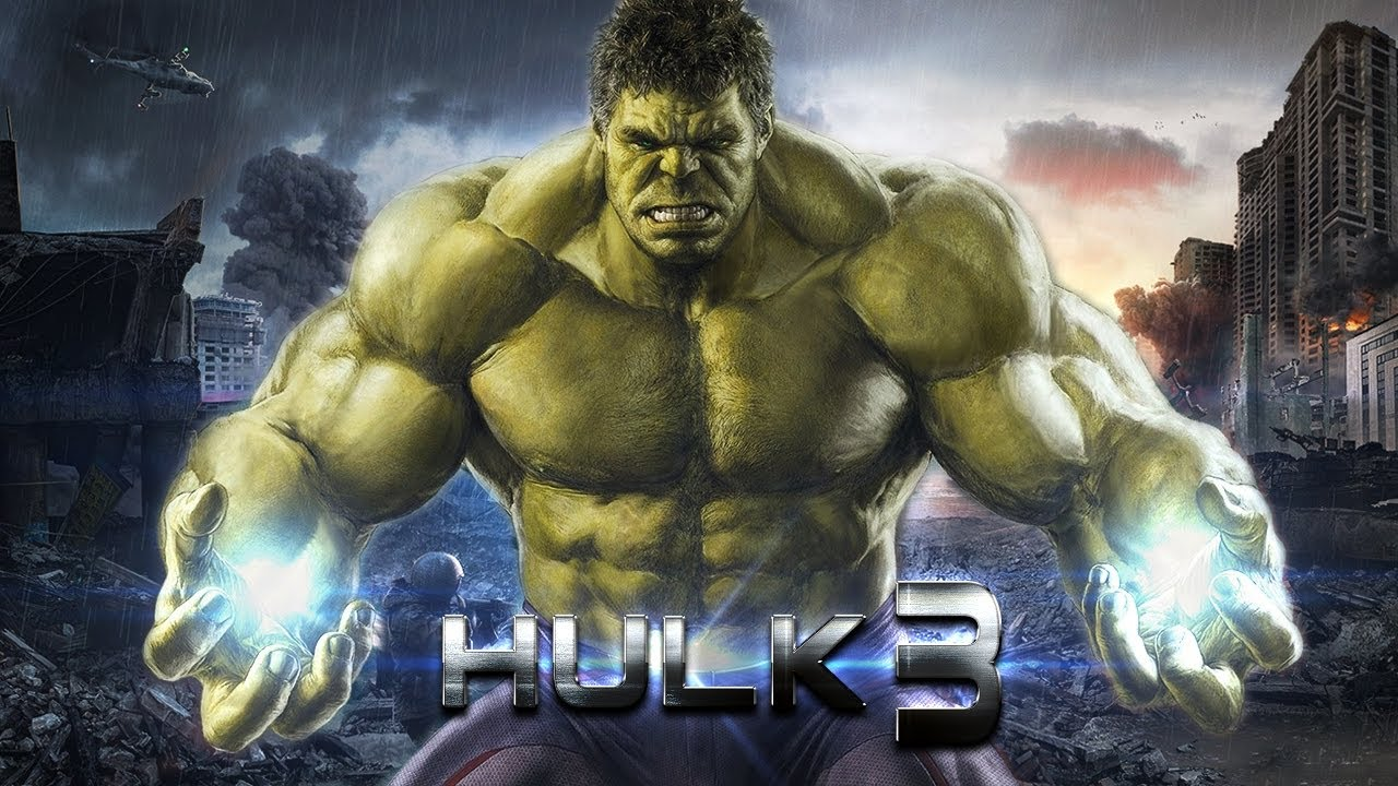 This is an image of Influential A Picture of the Hulk