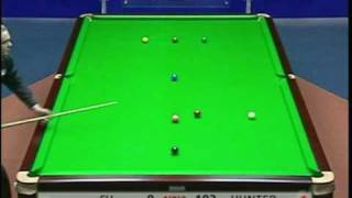 paul hunter 146