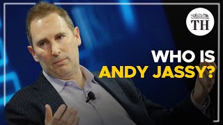 Who is Andy Jassy?