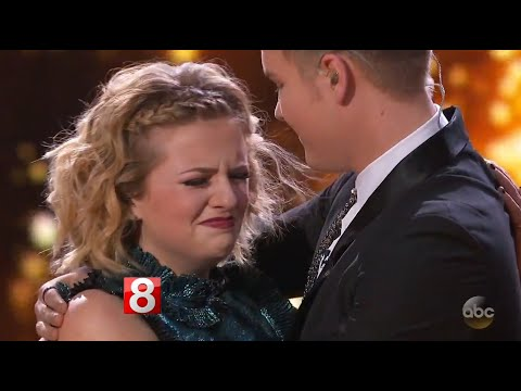 Finale Double Dose: Adam Rippon Wins DWTS and Maddie Poppe is the new American Idol