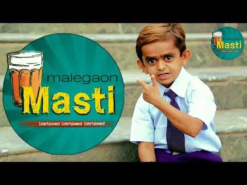 Khandeshi Chotu Ki Shooting Masti
