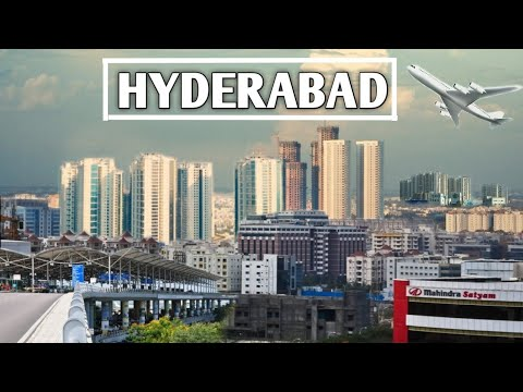 HYDERABAD City (2019)-Views & Facts About Hyderabad City||Telangana || India || Plenty Facts ||