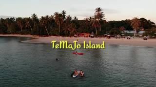 Travel in Temajo Island (Kalimantan Barat) - Weird Genius - DPS