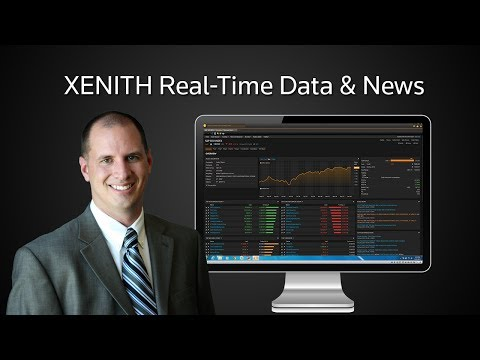 XENITH Real-Time Market Data & News for everyone