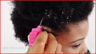 Best Moisturizers For Moisturizing & Sealing Natural Hair