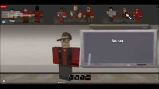 Roblox TF2 Ep.12:OMG ITS BACK