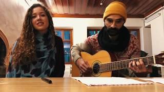 Elif Bestehan - Gülümse Kadın (Cover)