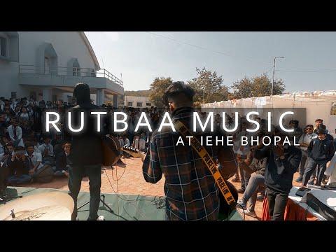 RUTBAA MUSIC AT