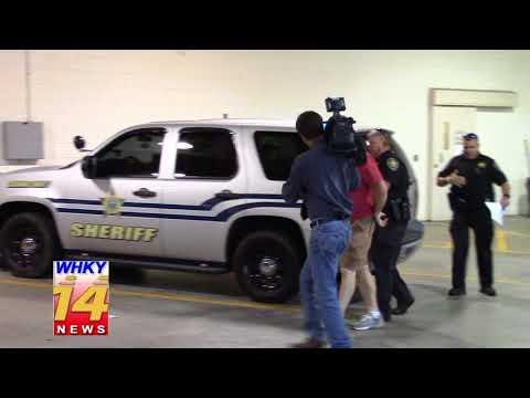 "Drug Roundup Entitled ""17-76"" Underway In Catawba County"