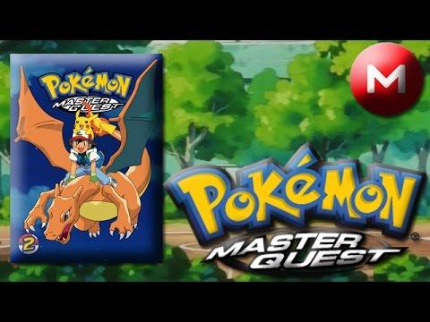 Descargar Capitulos de Pokemon La Busqueda del Maestro (Quinta Temporada) - MEGA 1 Link Videos De Viajes