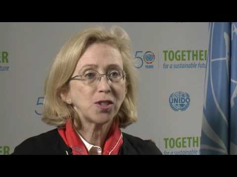 Interview with the Asian Development Bank's Representative,  Debra Kertzman