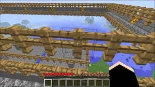 死神による実況プレイ「Minecraft(マインクラフト)」part6