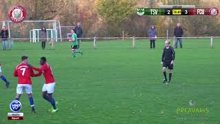 29.10.2017 TSV Niederhofen vs FC Union Heilbronn