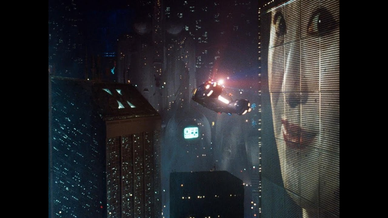 blade runner film noir technique essay When i saw 'blade runner' i expected 'do androids dream of electric sheep' to be just agree on is that blade runner, like most noir, is a film of essays.
