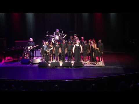"Jackson Browne, ""American Skin (41 Shots)"" Beacon Theatre, Sept 25, 2016"