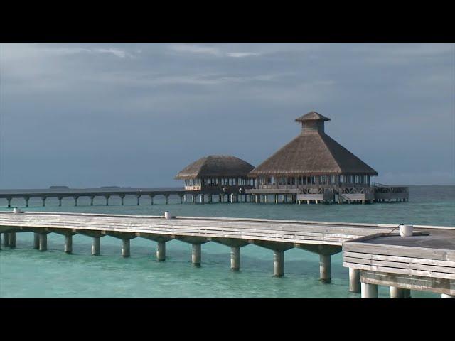 La fin annoncée des Maldives est pour 2050