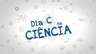 Chamada para o Dia C da Ciência - 25 de outubro