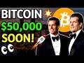 Bitcoin On Track To $50K - Grayscale $3.3B Record Inflow - Winklevoss Gemini IPO - Miami Crypto