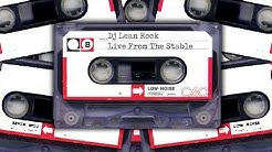 Dj Lean Rock - Live From The Stable