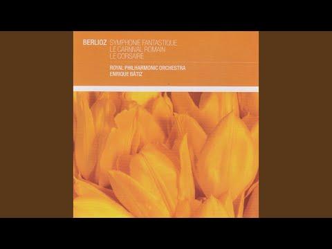 Berlioz: Symphonie fantastique, Op.14 - 5. Songs d'une nuit du Sabbat - Dies Irae - Ronde du...
