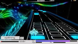 Blind test 4: Audiosurf Edition