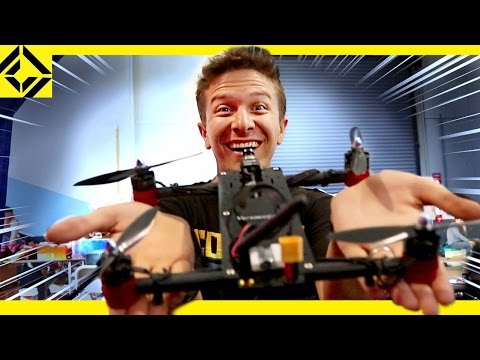 Remote Controlled Air Battle!