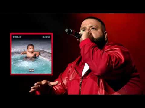 06. Dj Khaled -On Everything Ft. Travis Scott, Rick Ross & Big Sean