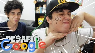 DESAFIO DO GOOGLE TRADUTOR!! ♥