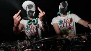 The Bloody Beetroots - Talkin In My Sleep (feat. Lisa K)