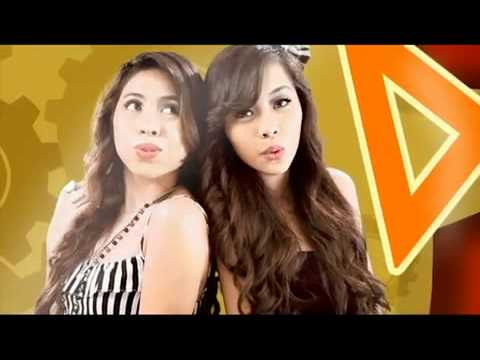 Krissy and Ericka - Don't Say You Love Me Official Music Video ft James Reid [HD]