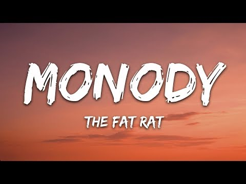 TheFatRat - Monody (Lyrics) feat. Laura Brehm.mp3