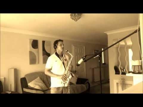 Klingande - Jubel (Save Me) Saxophone Cover By TheSaxWalker